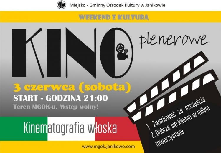 kinematografia włoska mały
